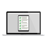 checklist icon small