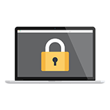 internet security icon